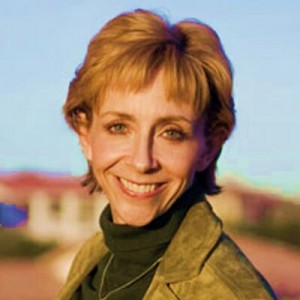 Author Martha Beck