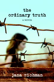 """SECURING THE FUTURE OF OUR OBLIVION"":  A Review of THE ORDINARY TRUTH, by Jana Richman"
