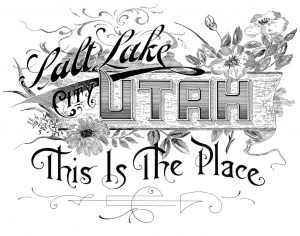 SLC This is the Place