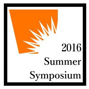 2016symposium