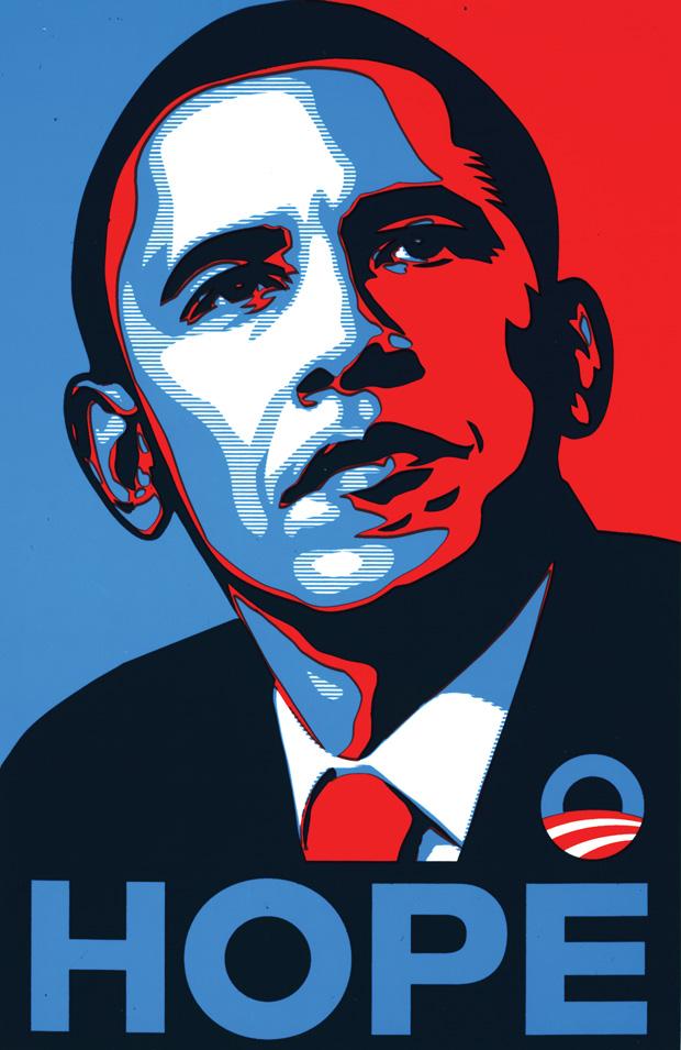 American Moment: Invitation from President-Elect Obama Nov. 2008